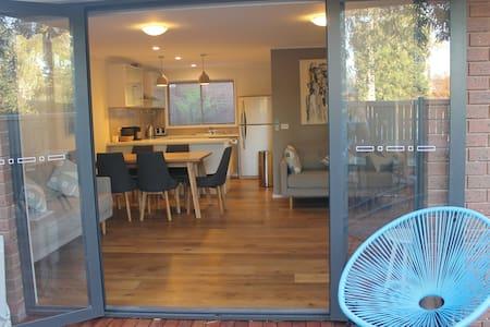 Relax on Reid  - stylish villa - Barwon Heads