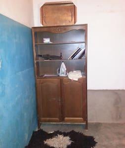 chez JAMAL - Boumalne Dades - House