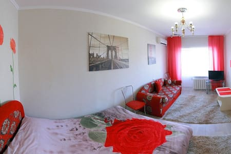 Styl apartment center Nikolaev    - Mykolaiv - Apartment