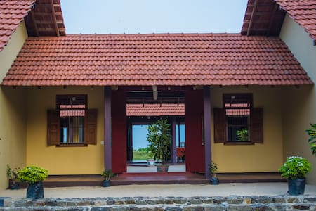 PANAI ADI - Villa