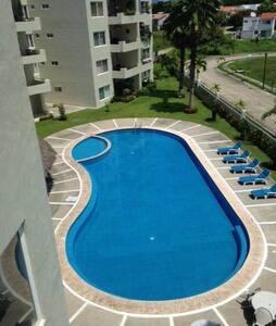 Bonito Depto en Bahia de Banderas bien ubicado - Apartment