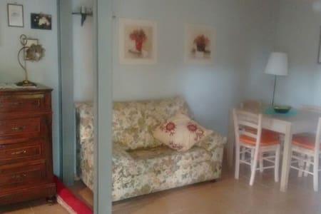 Villetta Alessandra - Grizzana Morandi - House