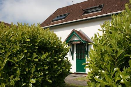 Oak Tree Cottage Aberporth - Casa