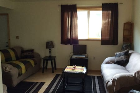 your own private 2 bedroom apartment - Ketchikan - Pis