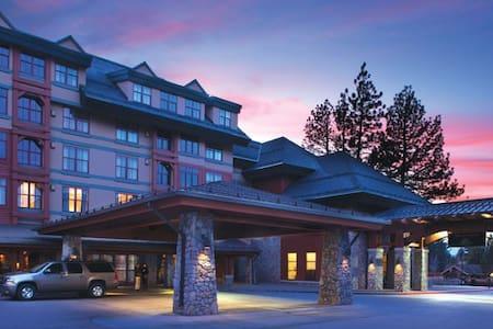 Ski! New Year's Marriott's Villas Lake Tahoe - South Lake Tahoe - Villa