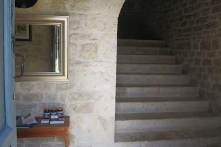 La Tour at Canel - Thézac - Apartemen