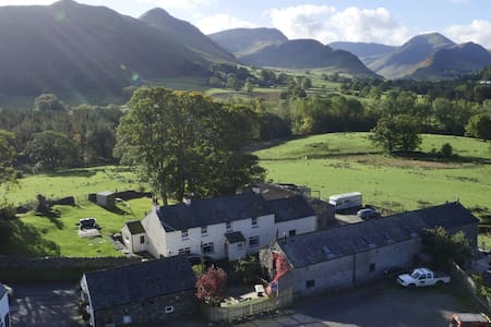 Swinside Farmhouse - Cumbria