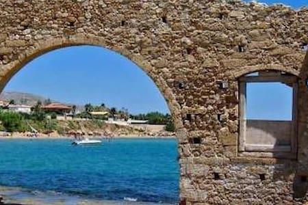 "casa vacanze ""NINFA"" - Avola - Villa"