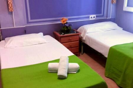 IBIZA CENTER BIG PRIVATE BEDROOM - Ibiza