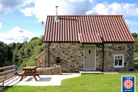 Plum Tree Cottage - County Durham - Casa