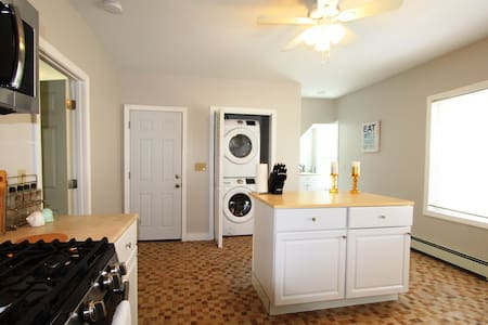 1st floor apt LOWER THAMES! - Newport - Appartamento