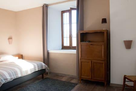 La vallée de Gaïa - Bed & Breakfast