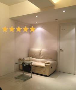 1 Private BR,Share Flat,Cozy n Clean, Subway (Y1) - Kowloon