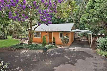 Balmoral Cottage Maleny - Maleny - Haus