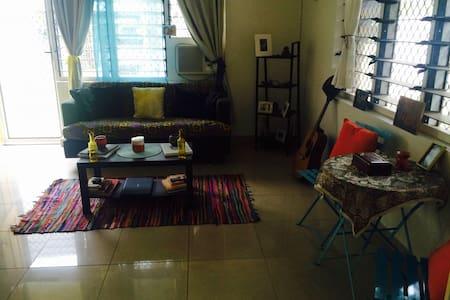 Private Fannie Bay Retreat - Apartment