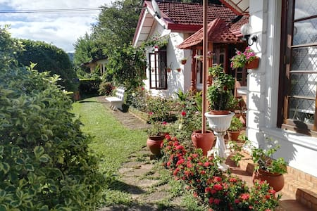 Comfortable home stay in Kandy - Kandy - Maison