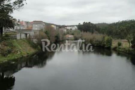 A 4 Minutos De Camariñas Ruta Faros - A Ponte do Porto - Lejlighed