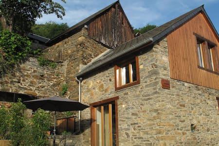 Maison de village en montagne - Gouaux-de-Luchon