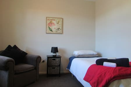 Close to City - Located next to Hagley Park - Christchurch - Pis