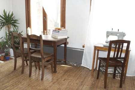 Cosy one bedroom apartment in the heart of Antwerp - Anvers - Appartement
