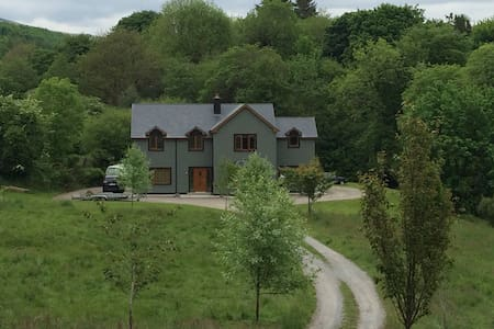 Double Ensuite close to Kenmare - Kenmare - Hus