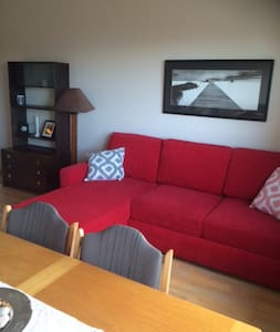 Apartment by the beach, Ramberg, Lofoten - Appartamento