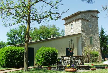 Agriturismo Orsini - Bed & Breakfast