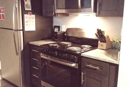 Bright, New, and CLEAN 1BR/2BA Apartment! - Castle Rock - Lakás