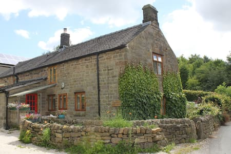 Holiday cottage in Matlock - Casa