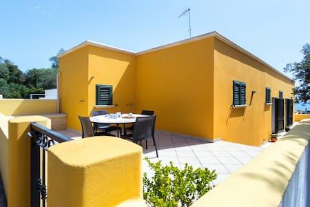 Elegante casa sul mare - Salento - Maison