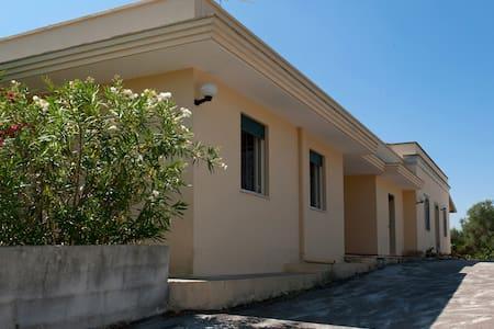 245 Appartamento A Vicino al Mare di Porto Badisco - Uggiano la chiesa