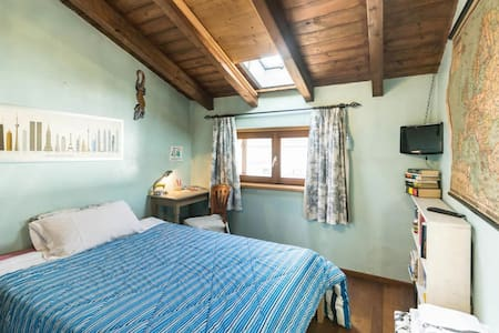 Bed & Breakfast Portobello camera azzurra - Cosio Valtellino - Bed & Breakfast