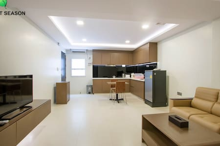 BEST SEASON APARTMENT - Mandalay - Apartment