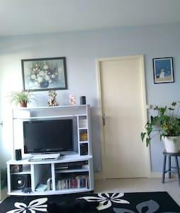 Chambre privée dans un appartement - Leilighet