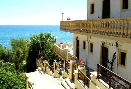 Pelagos Apartments - Agios Georgios - Apartment