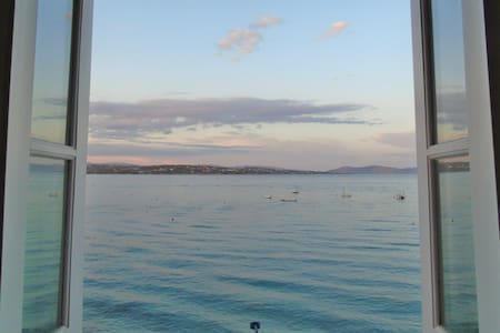 19th Century Traditional seafront house - Spetses - Rumah