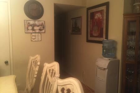 Living room!!! - Glendale - Lakás