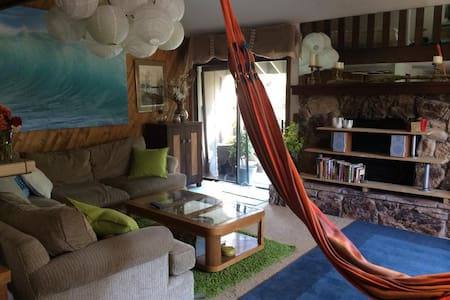 Cozy Loft in Quiet Setting - Incline Village