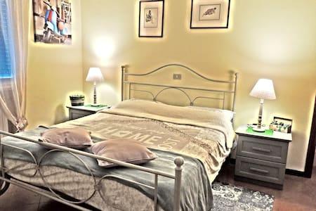 Appartamento in campagna Ferrara in zona idilliaca - Apartment
