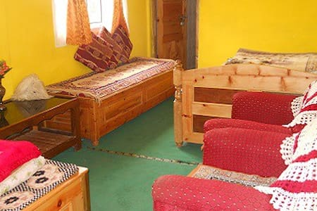 Khawas Homestay - Icche Gaon - Appartement