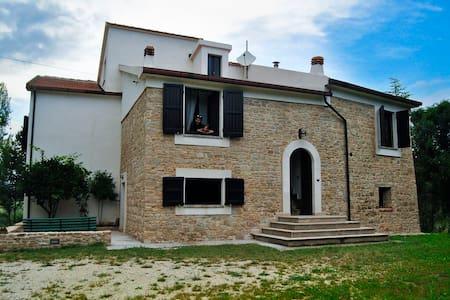 Villa Inn Campagna - Cingoli - Villa