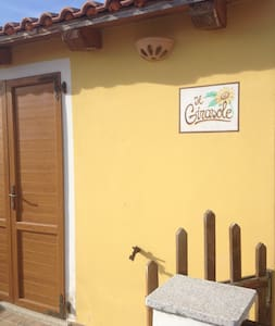 Сдается вилла Viddalba,Sardinia. - Viddalba - Huoneisto