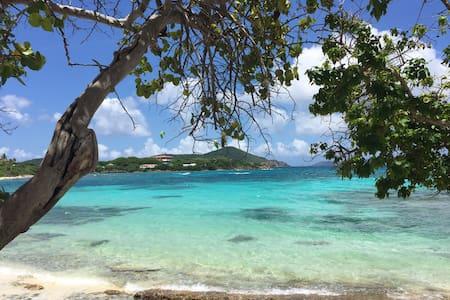 Our Little Slice of Paradise - Charlotte Amalie