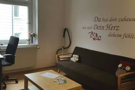 Cozy Room 2 mins from Center Munich - Apartment