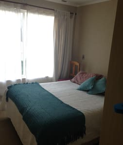 Habitación en casa familiar - Coyhaique - House