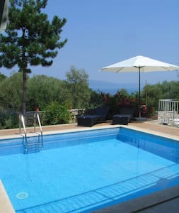 Villa Toni in Natura, App. 2 PICOLLO - Drenje - Apartment