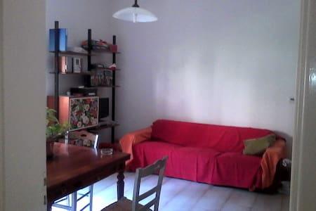 Comoda e tranquilla stanza in centro - Leilighet
