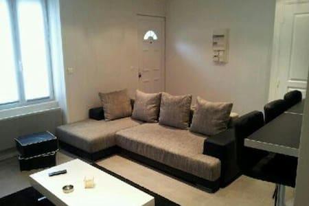 studio proche de PARIS ET du PARC DISNEYLAND - Villenoy - Apartment
