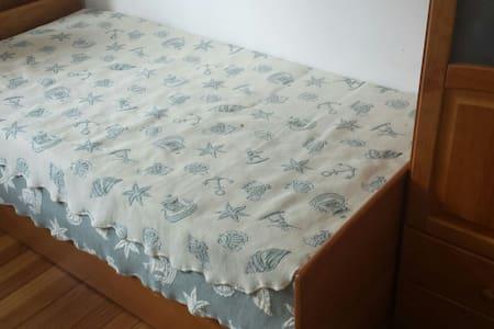 Se alquila habitación - Negreira, Galicia, ES
