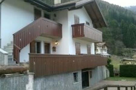 camera da letto - Apartment